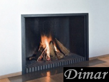 FIREPLACES DIMAR